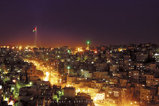 Amman Jordan  city photos : amman is the capital and largest city of jordan it is the country s ...